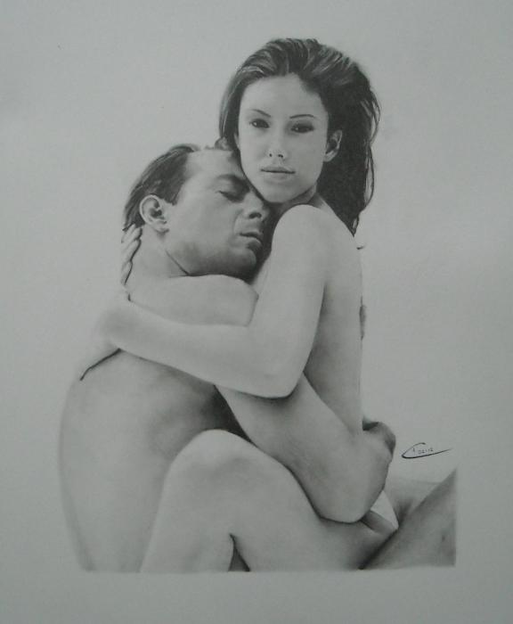 Bruce Willis par Funkaz